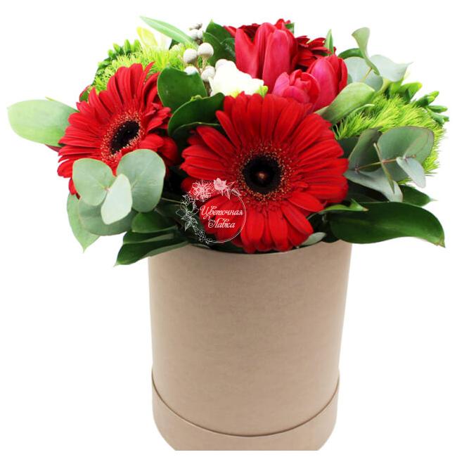 Цветов расцвет, доставка цветов в орске
