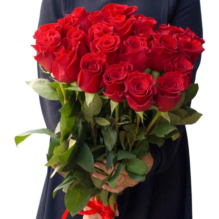 Букет алых роз цветов картинки забрать любом